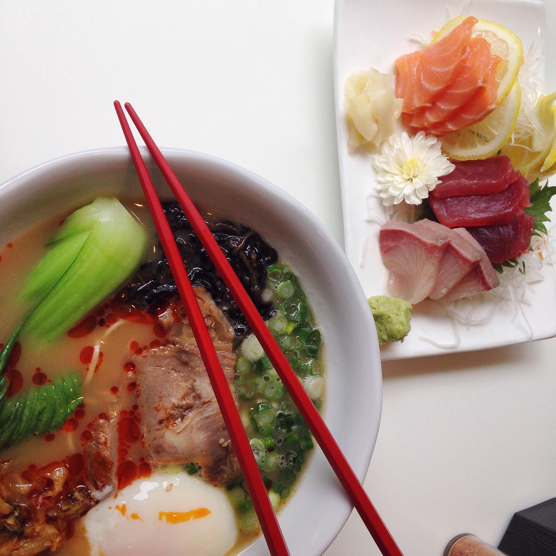 Sushi London, best sushi restaurants in London